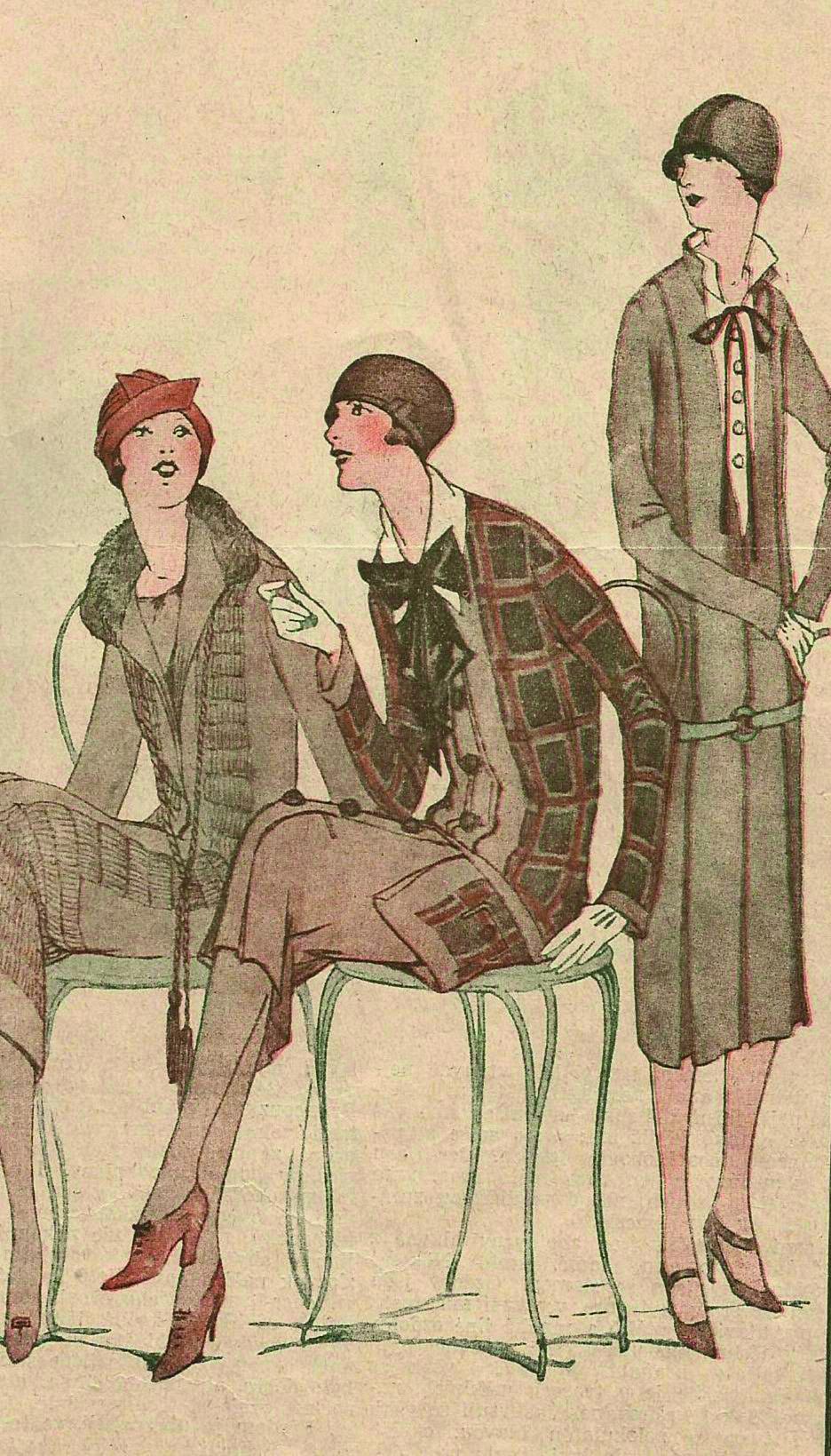 Úplety (1925)