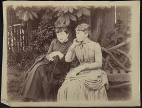 sestry Brauerovy (1880)
