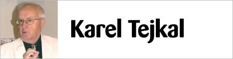 Karel Tejkal