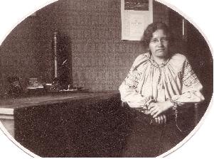 Milka Hrdličková