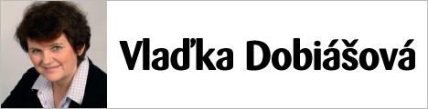 Vlaďka Dobiášová