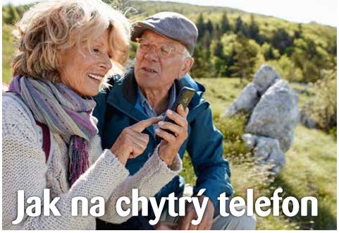 jak na telefon